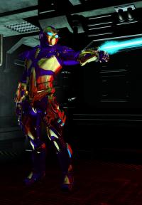 Metron Blasts