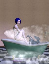 steam bath 2
