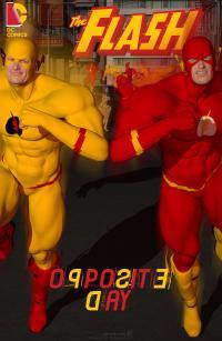 Flash Opposite Day