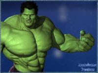 Hulk Smash Puny Desktop!