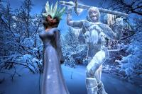 FROST WITCH