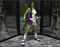 Agents Of S.M.A.S.H. - She-Hulk!