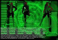 Kuura Vurk (Green Lantern OC)
