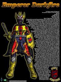 Emperor Darkfire