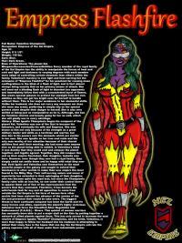 Empress Flashfire