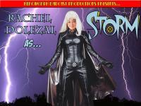 Bad Casting 3: Rachel Dolezal Storm