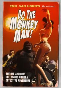 Do the Monkey man!