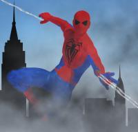 Spiderman Supreme
