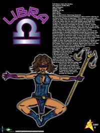 Zodiac Bot Libra