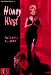 Melody Patterson Tribute (Honey West, This girl for Hire.)