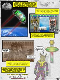 Unlimited Evil Issue #2 - Page 10