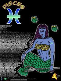 Zodiac Bot Pisces