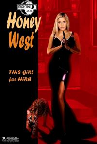 Honey West #2