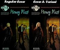 "Honey West #11 ""One of Those Things"""