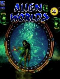 """Alien Worlds""#4 - ""Through the Gate"""