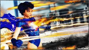 Cir-El is a Supergirl