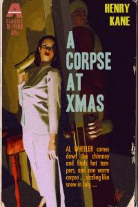 A Corpse at Christmas