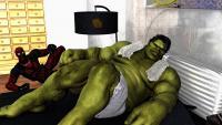 Let Sleeping Hulks Lie...