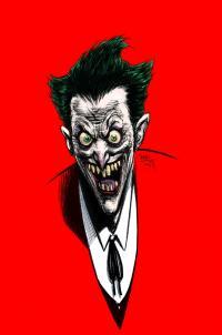 2015 - Joker: Madness