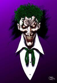 2015 - Joker: Menace