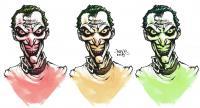 2015 - Joker: Inmate