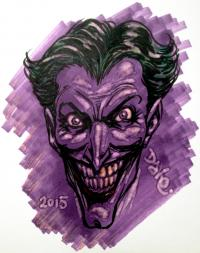 2015 - Joker: Purple