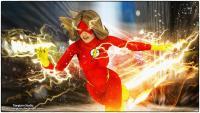 Earth 11 Flash