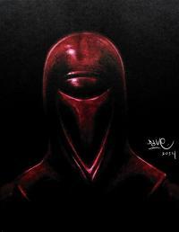 2014 - Black Arts - Emperial Guard