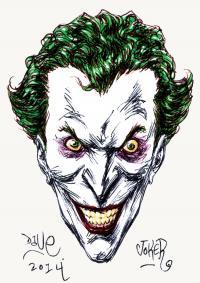 2014 - Joker: Intense