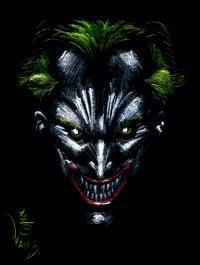 2013 - Black Arts - Joker: loose