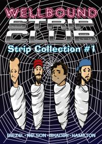 2013 Strip Club: Strip Collection 1 cover