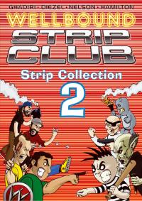 2013 Strip Club: Strip Collection 2 cover
