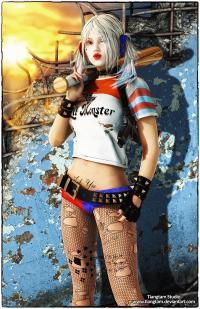 Dawn of Harley