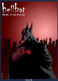2008 - GM Amalgam Draw-Off: Hellbat Beyond