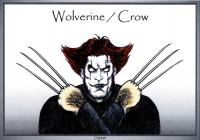 2008 - GM Amalgam Draw-Off: WolverCrow