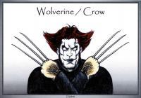 2008 - GM Amalgam Draw-Off: WolverCrow