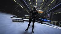 Obsidian Rising Armor