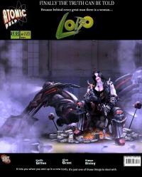 "Lobo #115  ""Rewards, Opportunities & Loot"""