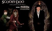"""Scooby-Doo at the Gates of Hell Featuring """"The Phantom Stranger"""""""