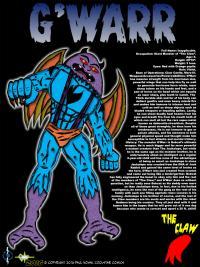 G'Warr