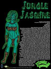 Jungle Jasmine