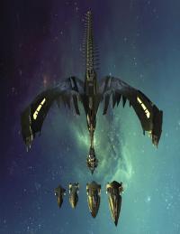 Obsidian's ships.