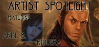 Artist Spotlight: ReddEra (Ariel B.)