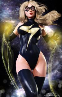 Ms Marvel Constellation