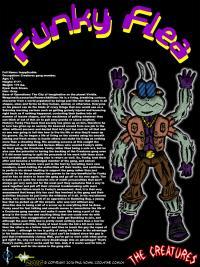 Funky Flea