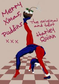 Merry Xmas Puddins