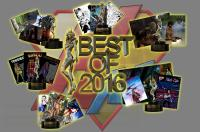 DW' s  Best of 2016