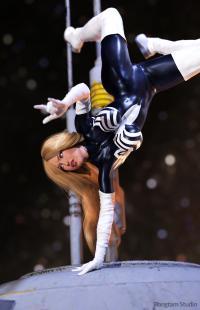 Spider Woman (Julia)