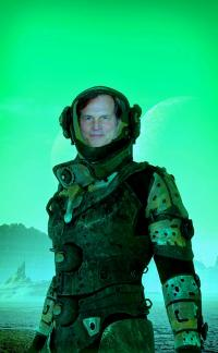 Bill Paxton Tribute