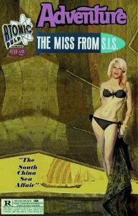 Adventure: The Miss From S.I.S. #7